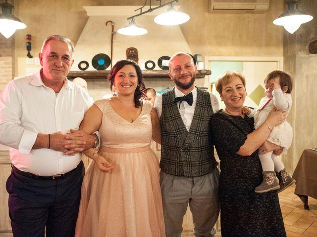 Il matrimonio di Federico e Giulia a Bologna, Bologna 114
