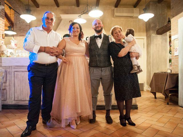 Il matrimonio di Federico e Giulia a Bologna, Bologna 115