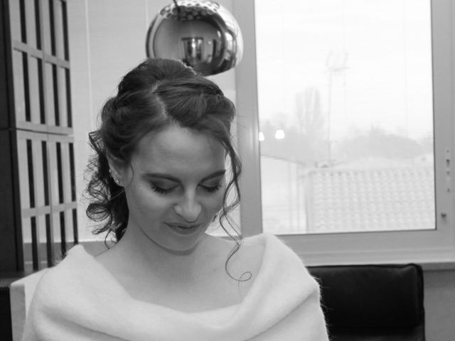 Il matrimonio di Alberto e Irene a Selvazzano Dentro, Padova 11