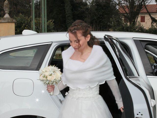 Il matrimonio di Alberto e Irene a Selvazzano Dentro, Padova 16