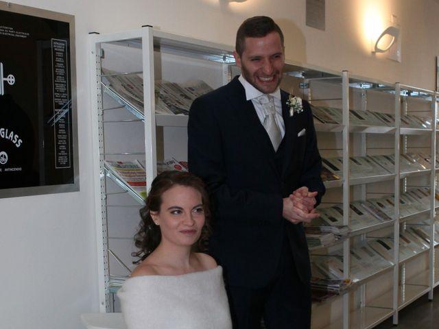 Il matrimonio di Alberto e Irene a Selvazzano Dentro, Padova 19