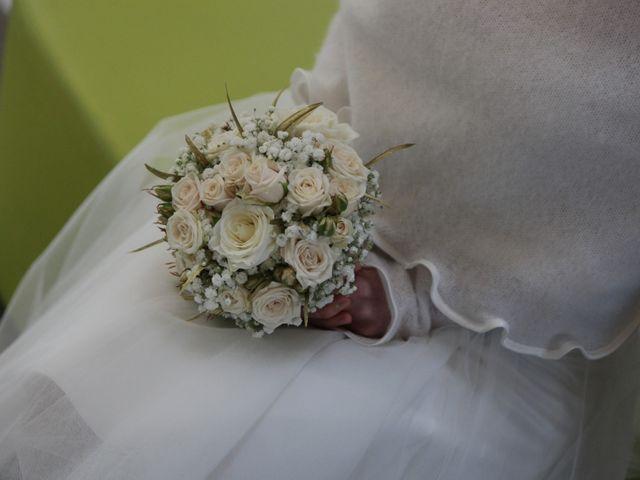 Il matrimonio di Alberto e Irene a Selvazzano Dentro, Padova 1
