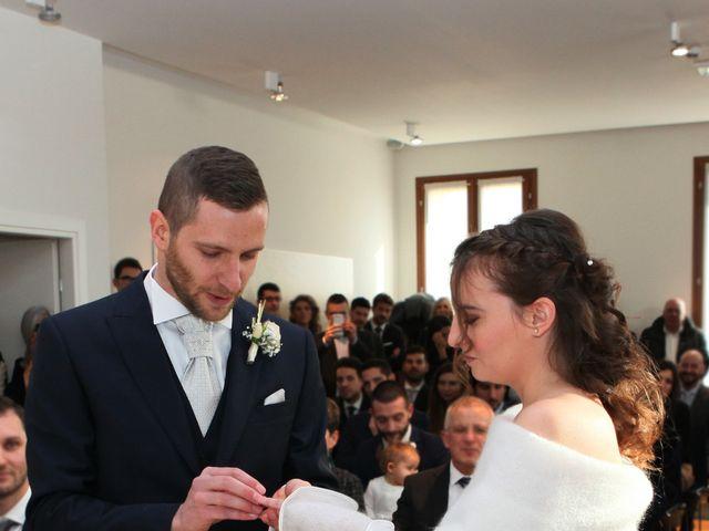 Il matrimonio di Alberto e Irene a Selvazzano Dentro, Padova 21