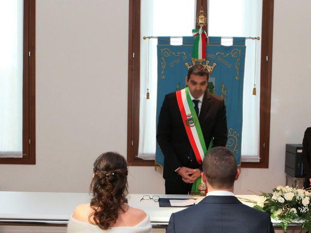 Il matrimonio di Alberto e Irene a Selvazzano Dentro, Padova 22
