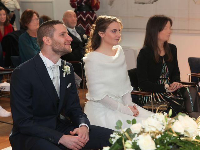 Il matrimonio di Alberto e Irene a Selvazzano Dentro, Padova 24