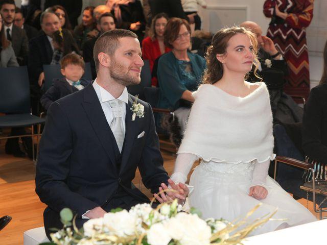 Il matrimonio di Alberto e Irene a Selvazzano Dentro, Padova 25