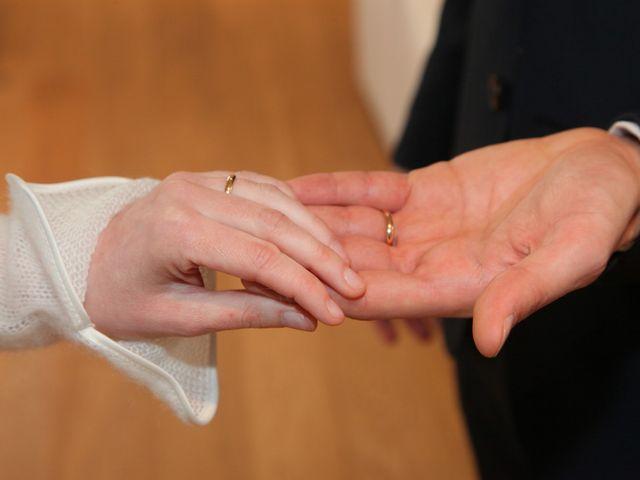 Il matrimonio di Alberto e Irene a Selvazzano Dentro, Padova 29