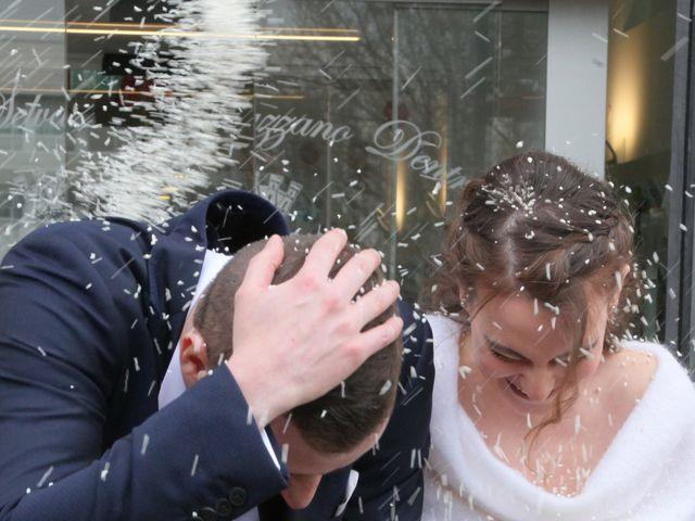 Il matrimonio di Alberto e Irene a Selvazzano Dentro, Padova 30