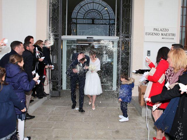 Il matrimonio di Alberto e Irene a Selvazzano Dentro, Padova 31