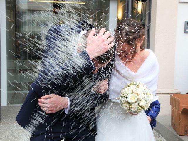 Il matrimonio di Alberto e Irene a Selvazzano Dentro, Padova 33