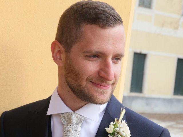 Il matrimonio di Alberto e Irene a Selvazzano Dentro, Padova 37
