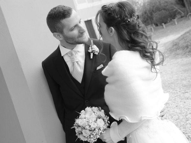 Il matrimonio di Alberto e Irene a Selvazzano Dentro, Padova 38