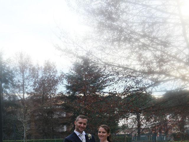 Il matrimonio di Alberto e Irene a Selvazzano Dentro, Padova 44
