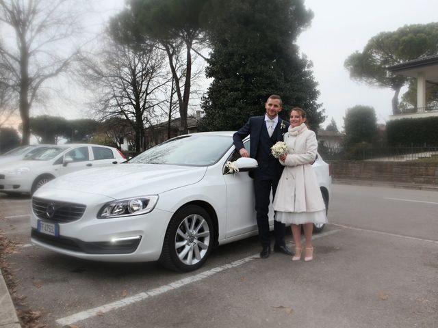 Il matrimonio di Alberto e Irene a Selvazzano Dentro, Padova 45