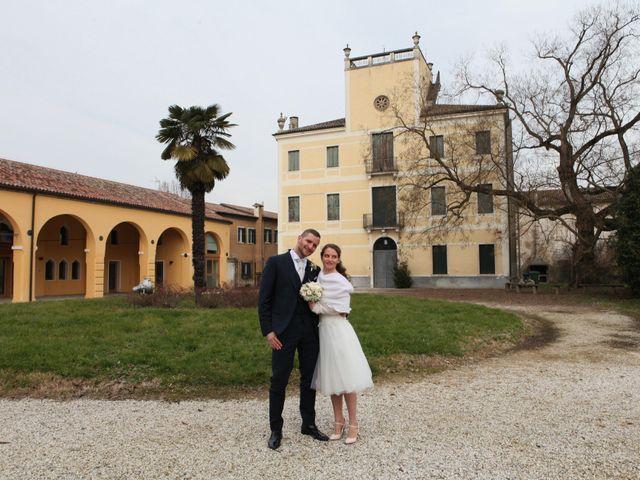 Il matrimonio di Alberto e Irene a Selvazzano Dentro, Padova 49