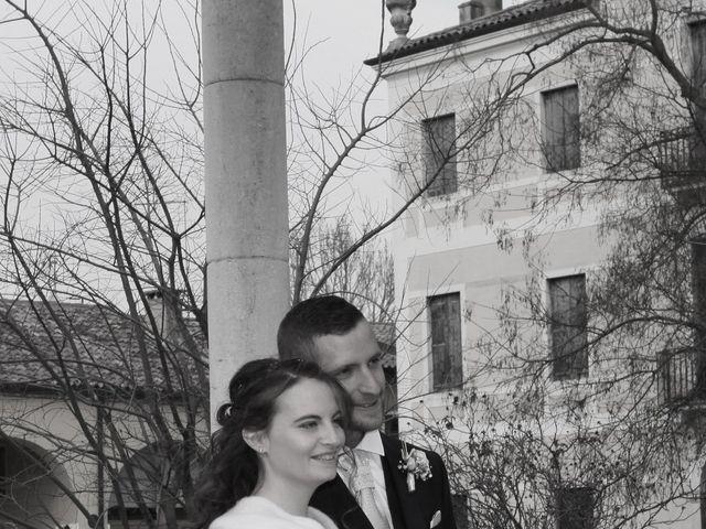 Il matrimonio di Alberto e Irene a Selvazzano Dentro, Padova 50