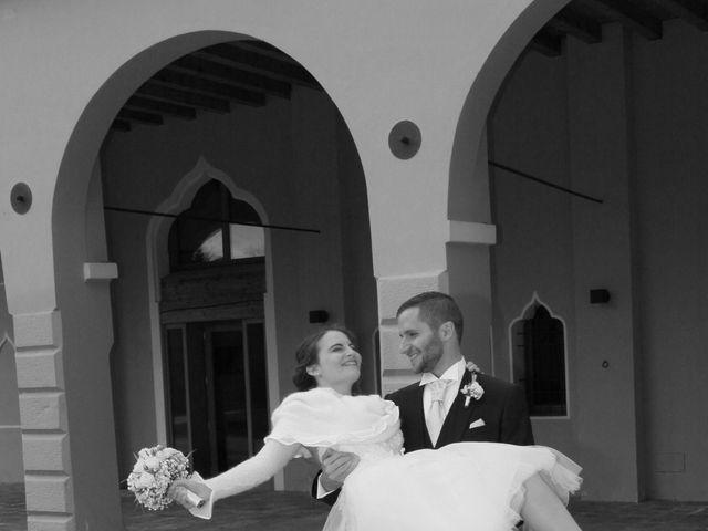Il matrimonio di Alberto e Irene a Selvazzano Dentro, Padova 51