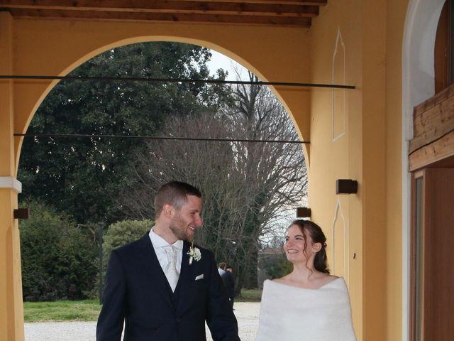 Il matrimonio di Alberto e Irene a Selvazzano Dentro, Padova 52