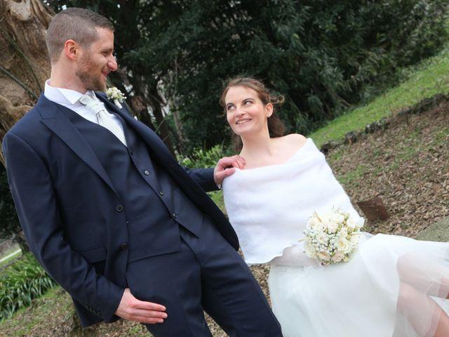 Il matrimonio di Alberto e Irene a Selvazzano Dentro, Padova 53