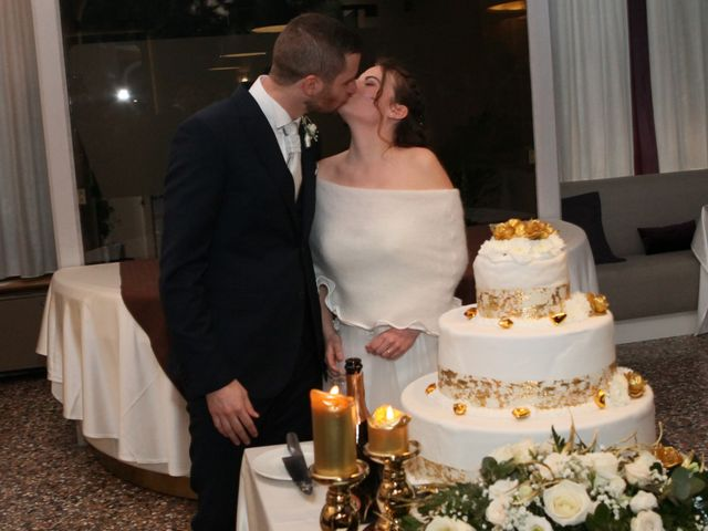 Il matrimonio di Alberto e Irene a Selvazzano Dentro, Padova 66