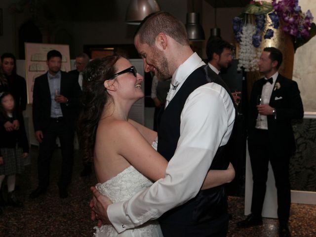 Il matrimonio di Alberto e Irene a Selvazzano Dentro, Padova 77