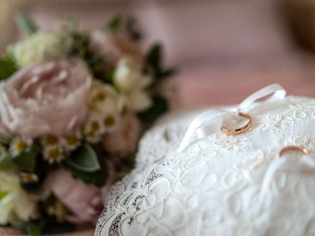 Il matrimonio di Stefano e Daniela a Cernusco Lombardone, Lecco 5