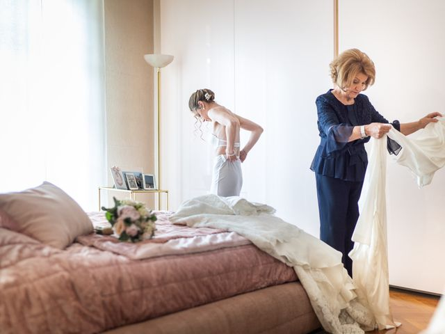 Il matrimonio di Stefano e Daniela a Cernusco Lombardone, Lecco 9