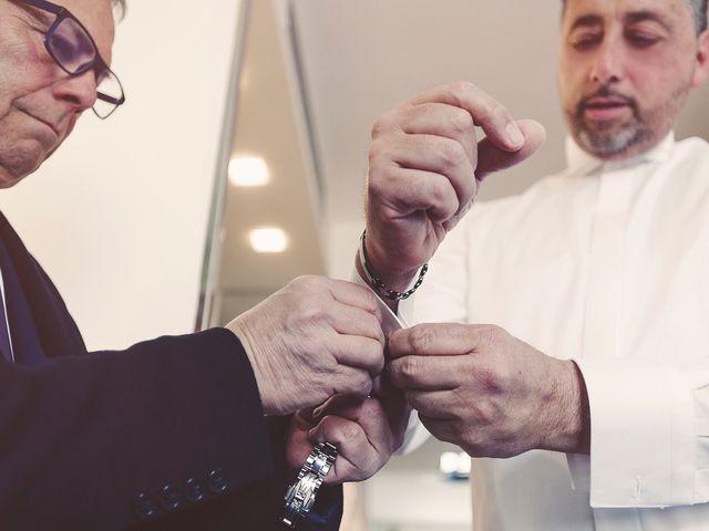 Il matrimonio di Roberto e Orietta a Roma, Roma 4