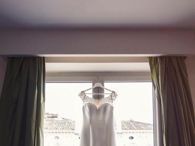 Il matrimonio di Roberto e Orietta a Roma, Roma 5
