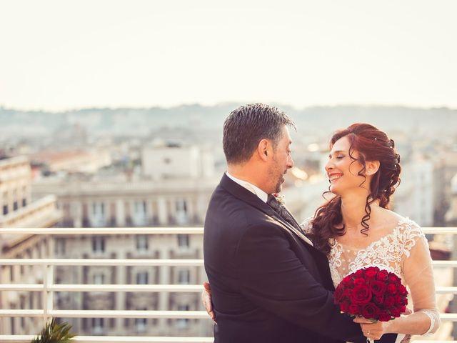 Il matrimonio di Roberto e Orietta a Roma, Roma 8