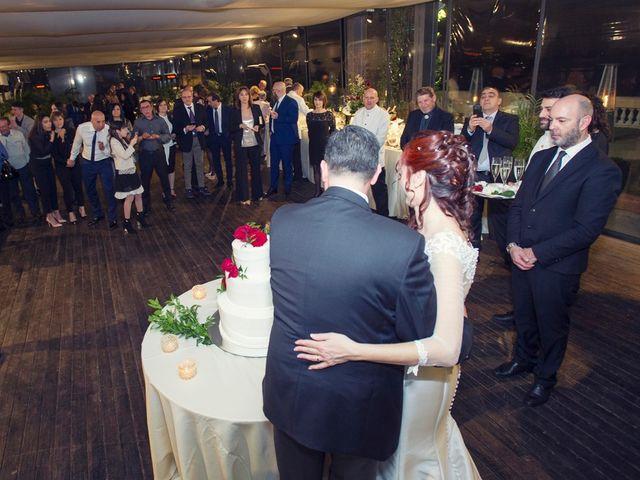 Il matrimonio di Roberto e Orietta a Roma, Roma 21