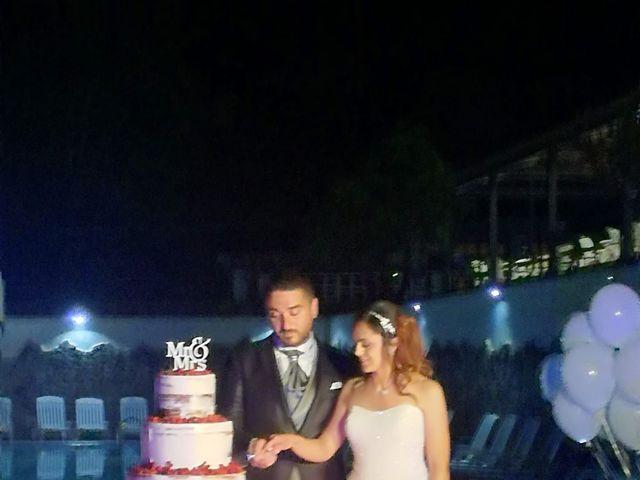Il matrimonio di Andrea e Lucia a Soveria Mannelli, Catanzaro 1