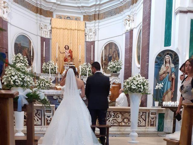 Il matrimonio di Andrea e Lucia a Soveria Mannelli, Catanzaro 2