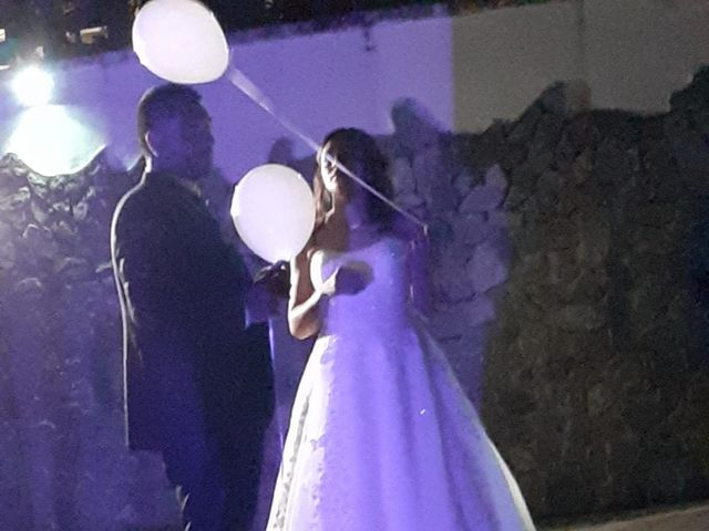 Il matrimonio di Andrea e Lucia a Soveria Mannelli, Catanzaro 3