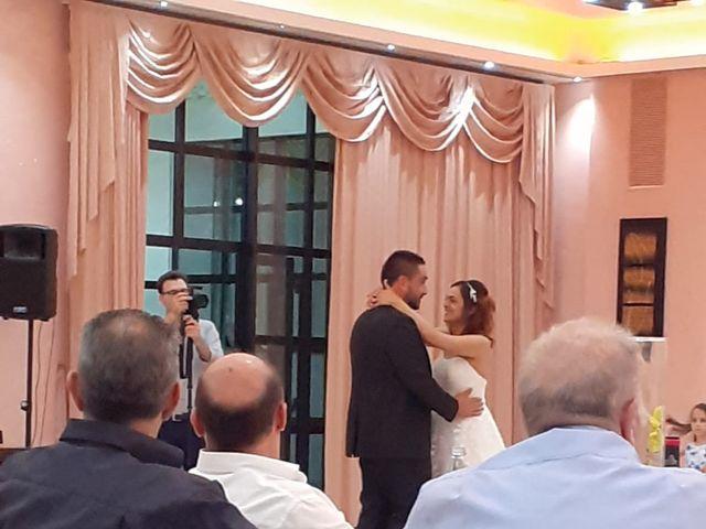 Il matrimonio di Andrea e Lucia a Soveria Mannelli, Catanzaro 4