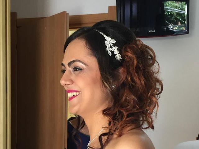 Il matrimonio di Andrea e Lucia a Soveria Mannelli, Catanzaro 5