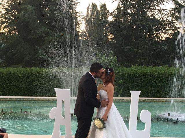 Il matrimonio di Andrea e Lucia a Soveria Mannelli, Catanzaro 6