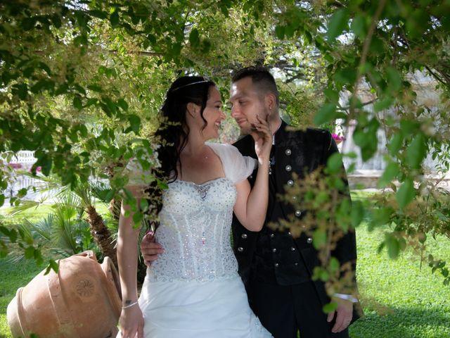 Il matrimonio di Massimiliano  e Daniela  a Roma, Roma 3