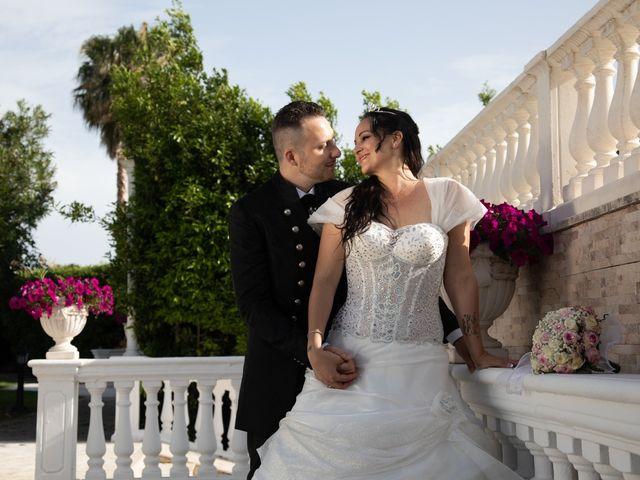 Il matrimonio di Massimiliano  e Daniela  a Roma, Roma 2