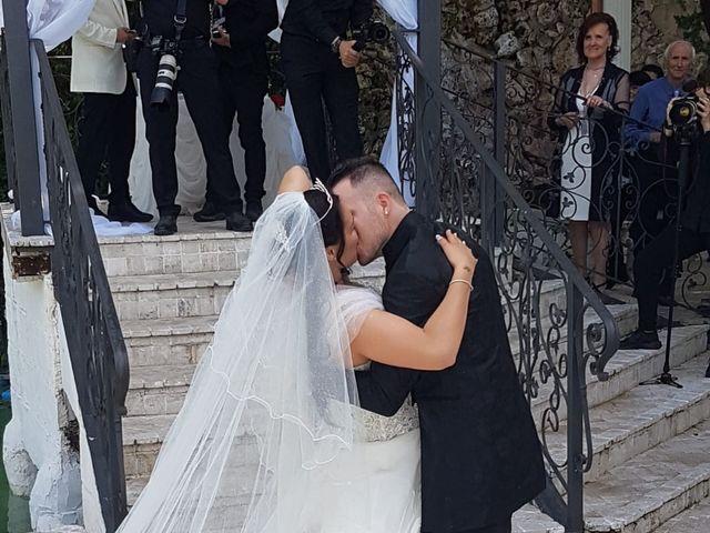 Il matrimonio di Massimiliano  e Daniela  a Roma, Roma 5