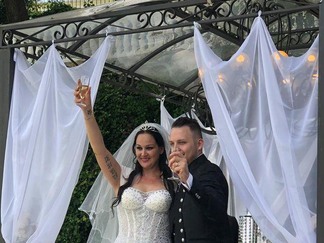 Il matrimonio di Massimiliano  e Daniela  a Roma, Roma 7
