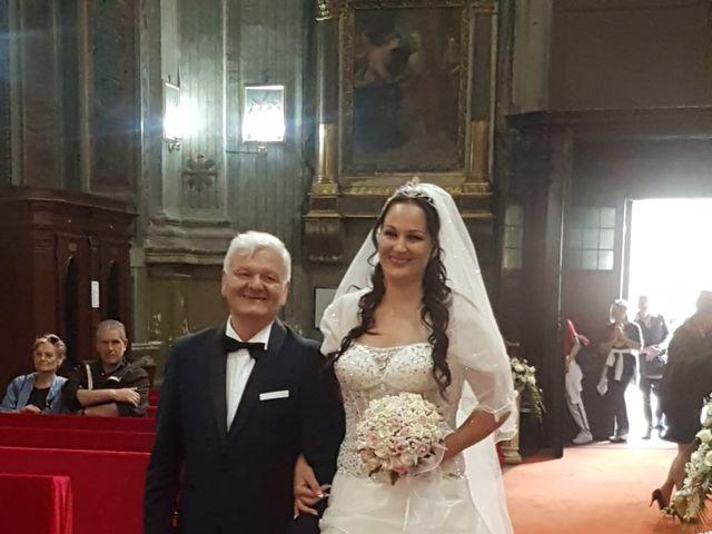 Il matrimonio di Massimiliano  e Daniela  a Roma, Roma 9