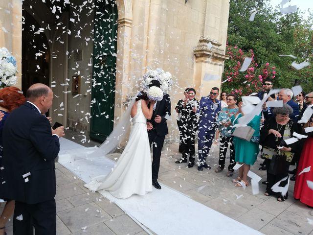 Il matrimonio di Francesco  e Alessia a Ragusa, Ragusa 1
