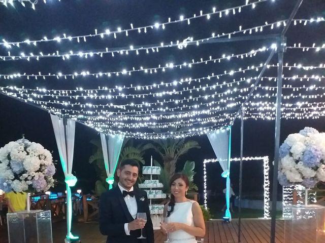 Il matrimonio di Francesco  e Alessia a Ragusa, Ragusa 2