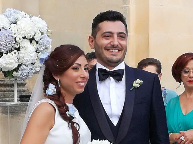Il matrimonio di Francesco  e Alessia a Ragusa, Ragusa 4