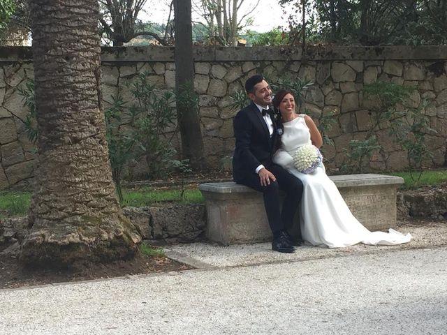 Il matrimonio di Francesco  e Alessia a Ragusa, Ragusa 7