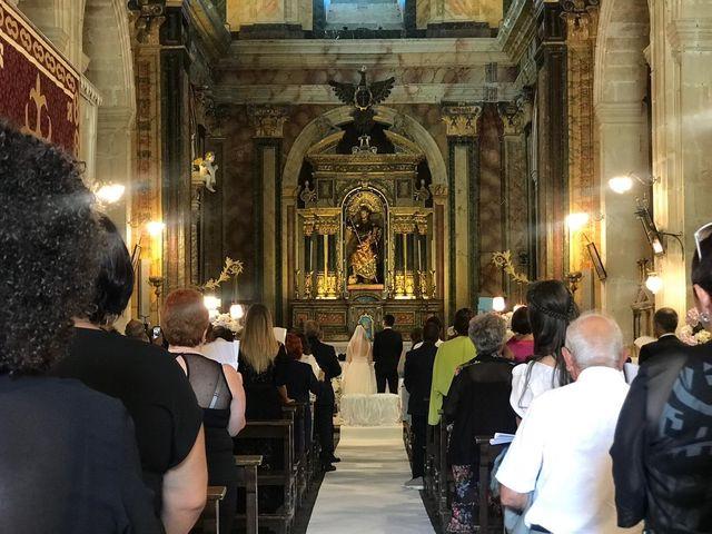 Il matrimonio di Francesco  e Alessia a Ragusa, Ragusa 13
