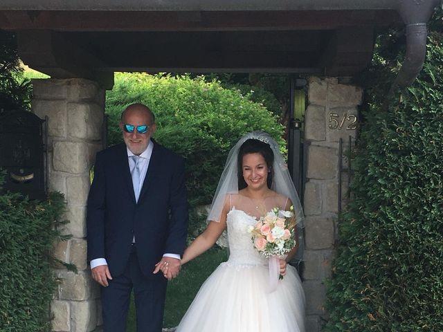 Il matrimonio di Fabio e Giulia a Asti, Asti 3