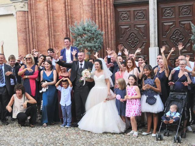 Il matrimonio di Fabio e Giulia a Asti, Asti 7