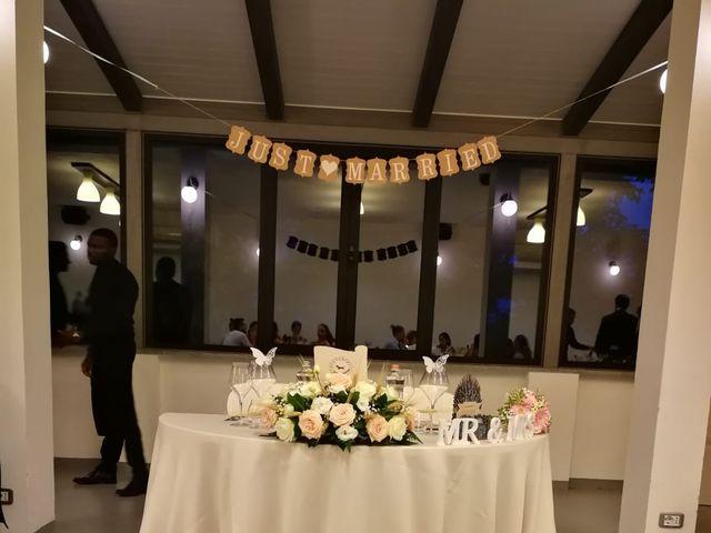Il matrimonio di Fabio e Giulia a Asti, Asti 10